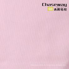50s Anti Crepe Tela de algodón 100% algodón Tela lisa