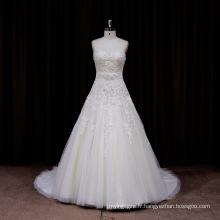 Robe de mariée robe de mariée romantique