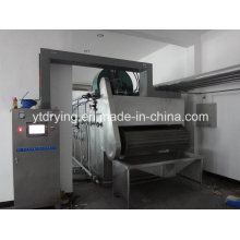 Commercial Fruit Belt Drying Machine