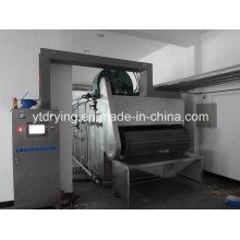 Dwvf Vegetable and Fruit Belt Dryer