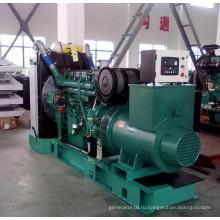 50 Гц Дизельный двигатель Volvo 80 кВт / 100 кВА Дизель-генератор