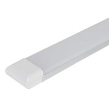 SKD factory price Commercial Office Fixtures 1ft-4ft 54W batten led tube Lighting