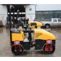 LED Lamp Hydraulic Motor Famous Engine Road Roller For Sale (FYL-890)