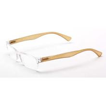 gafas de lectura de bambú (JL6764)