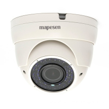 MP-M9AA400 4MP AHD Varifocal Smart IR Metal Dome Camera