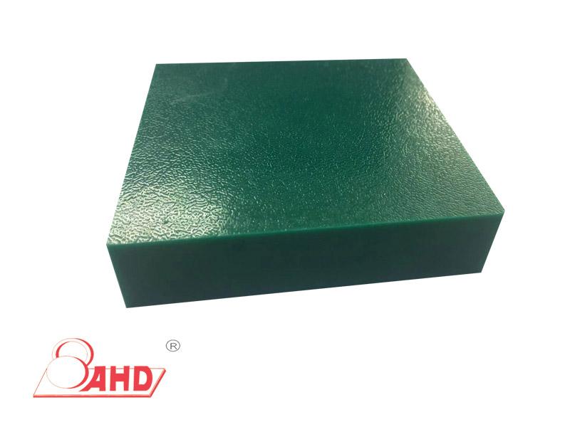 green Texture Pe Sheet