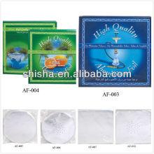 Al Fakher usine narguilé accessoires chicha aluminium