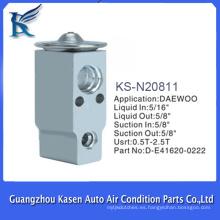 Válvula de expansión automática de aire acondicionado para HYUNDAI
