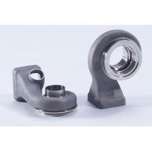 Fundición de aluminio de encargo del OEM para las piezas de automóvil