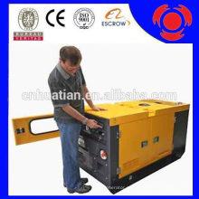 Quiet Generators Portable Standby Generador Diesel