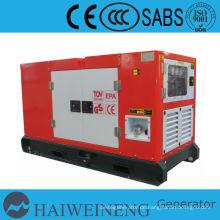 25kva diesel generator preis USA diesel stille / offene typ hohe qualität (OEM Hersteller)