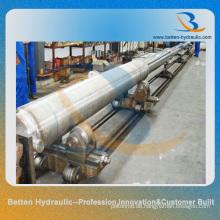 Kolbendichtung Hydraulikzylinder für Kran