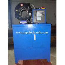 ODM for Hydraulic Crimping Machine HCM-51 hydraulic tubing industrial hose crimping machine supply to Equatorial Guinea Supplier