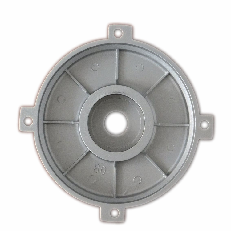 Aluminum-Die-casting-Parts-For-Motor-Accessories