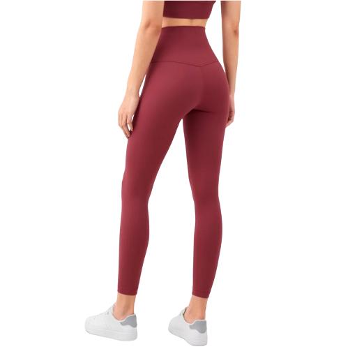 Hot Selling Womens Skinny High Waisted Yoga Pants