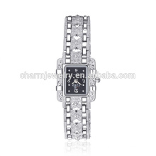 Luxury Beautiful Fashion Rhinestone Quartz Wrist Watch For Women SOXY022