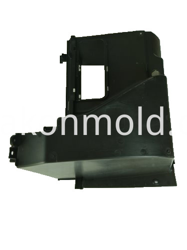 Vehicle Plastic Injection Mold Accessory