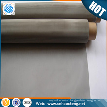 Food processing industry 60 mesh 20AWG grade 410 430 ss mash/filter cloth