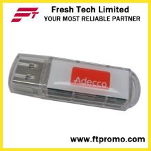 Epóxi Doming marca USB Flash Drive (D152)