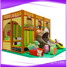 2014 New CE Certificated Indoor Soft Playground