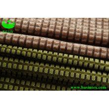 Diomand Velvet sofá tecido (BS4025)