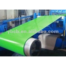 Gi Color Coated Prepainted Galvanized Steel Coil PPGI