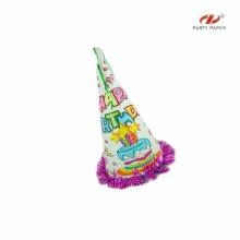 New Design Lovely Paper Hats For Party