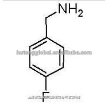 4-Fluorobenzylamine