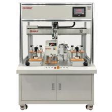 Montagemaschine für Schrauben und Muttern