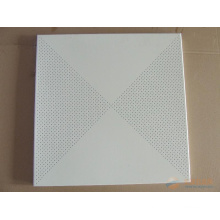 Алюминиевый потолок / плитка