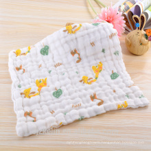 Woven High Quality 100% bamboo fiber hooded baby bath towel