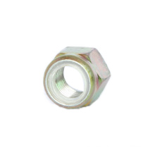 Hot Selling Good Quality Q328 Type 1 Non-metallic Insert Hexagon Lock Nut