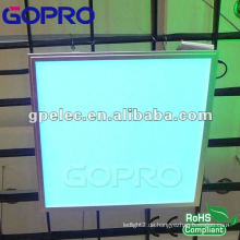 Bunte LED-Panel Licht 600 * 600mm