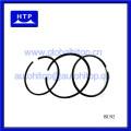 Varias partes del anillo de pistón del motor de coche 4JA1 para Isuzu