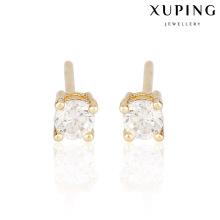 23550-Xuping Bijoux Fashion New Stud Boucle d'oreille pour les femmes