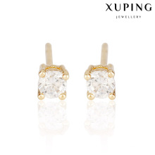 23550-Xuping Jóias Fashion New Stud Earring Para Mulheres