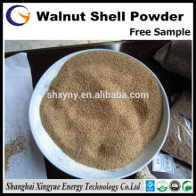 60-100 mesh walnut shell powder/walnut shell flour