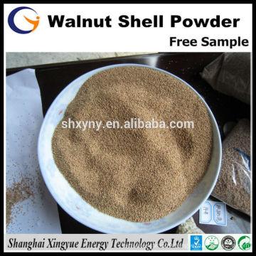 60-100 mesh walnut shell powder/walnut shell flour