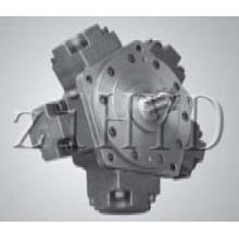 Moteur hydraulique à pistons radiaux JMDG