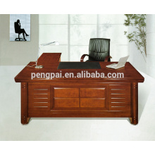 Trade assurance wooden executive office table