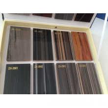 Glossy Woodgrain UV MDF Board para Mobiliário de Cozinha (4X8)