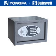 Safewell Ej Panel 200mm Hauteur Code Numérique Maison Safe
