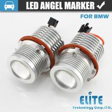 3W / 5W / 7W / 10W / 20W / 60W E39 LED angel eyes marcadores de ángel de alta potencia