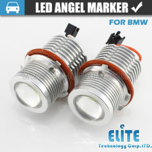 3W/5W/7W/10W/20W/60W E39 LED angel eyes high power angel markers