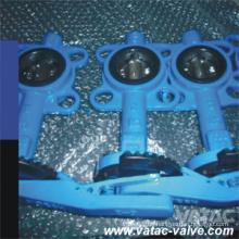 Semi-Lug / Fully Lug-Drosselklappenhebel API 599 150 Lbs Sg Eisen