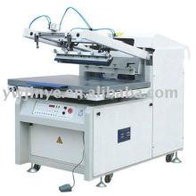 Mikrocomputer Siebdruckmaschine