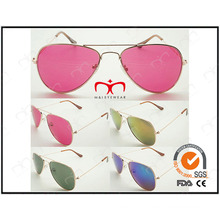 Classical and Best Selling for Unisex Metal Sunglasses (WSM503001)