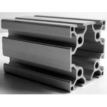 Perfil anodizado de extrusión de aleación de aluminio de accesorios médicos