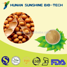 new products 2015 increasing estrogen 40% Soy Isoflavones organic Soybean Extract
