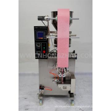 Máquina de envasado automático vertical